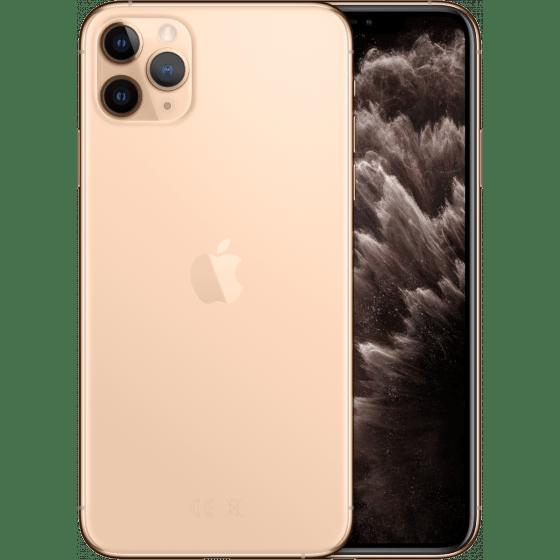 iPhone 11 Pro Max 64GB Goud