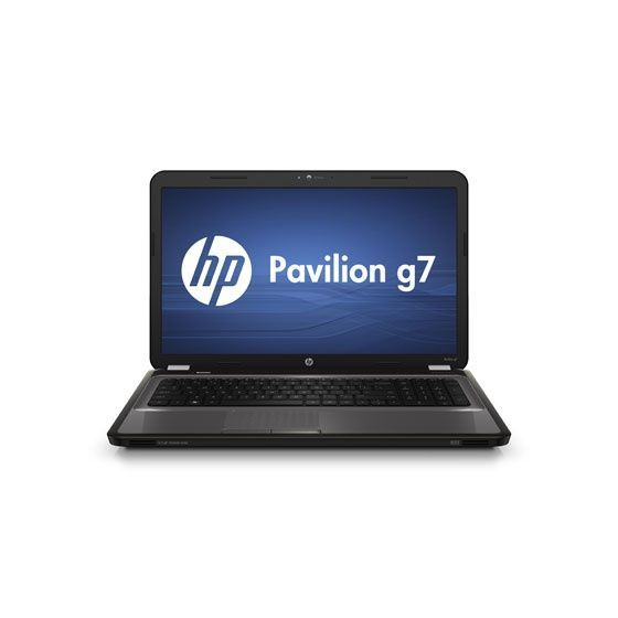 HP Pavilion g7-1205sd