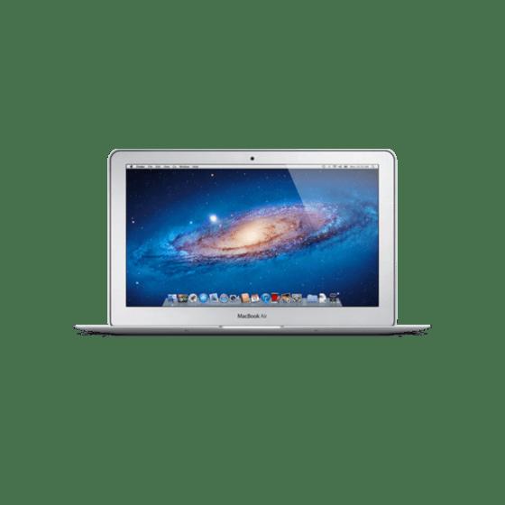 Apple MacBook Air (Mid-2012)