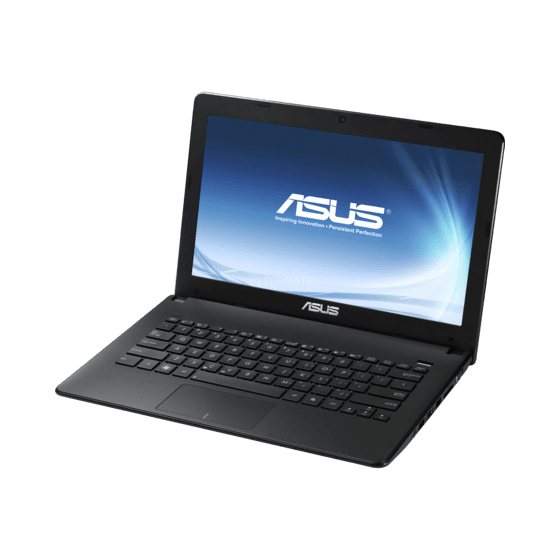 ASUS X301A