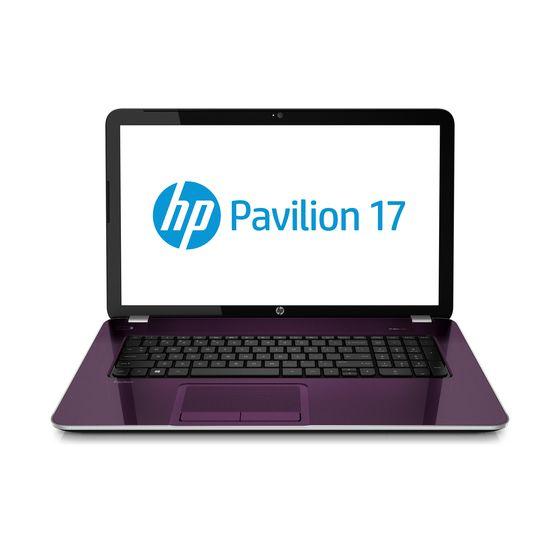 HP Pavilion 17-e004ed
