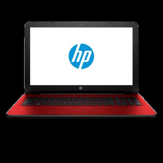 HP - 15-ac165nb