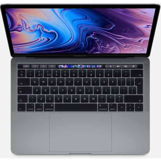 "Apple MacBook Pro 13.3"" (2019) Space Grey"