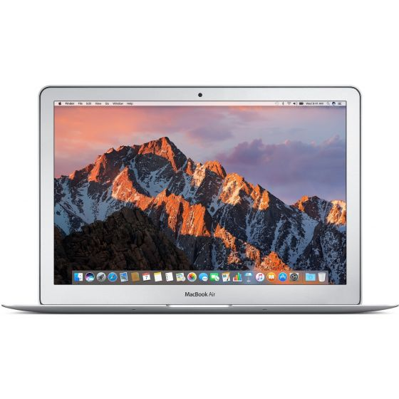 """Apple MacBook Air 13.3"""" 2013"""