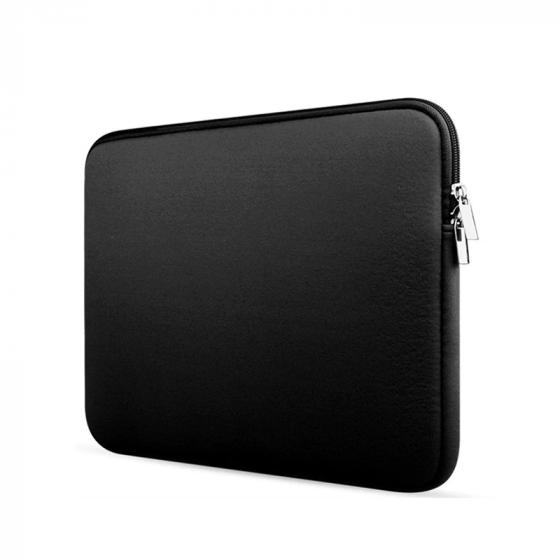 Laptop Sleeve - 14 inch - Zwart