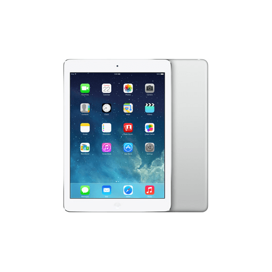 Apple iPad Air 32GB Zilver