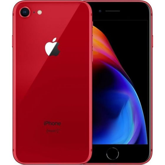 iPhone 8 64 GB Rood