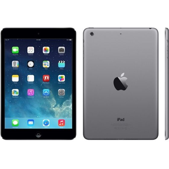 iPad Mini 2 Wi-Fi 32GB Zwart