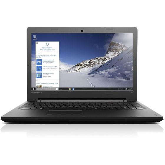 Lenovo IdeaPad 100-15IBD