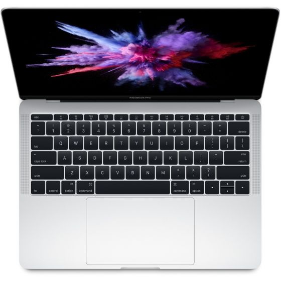 "Apple MacBook Pro 2016 13,3"" Zilver"