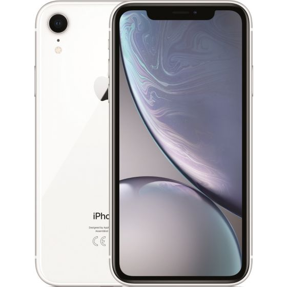 Apple iPhone XR 64GB Wit
