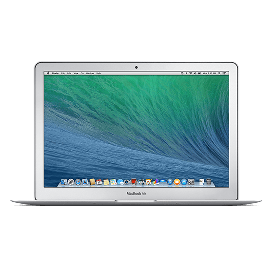 Apple MacBook Air (2014) 13,3""