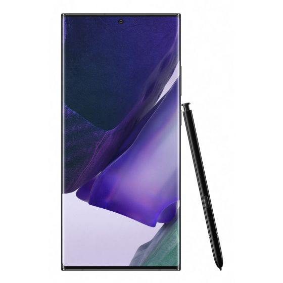 Samsung Galaxy Note 20 Ultra 5G 256GB Zwart