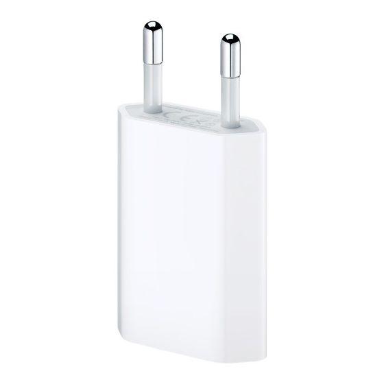 Adapter voor iPhone - 5W