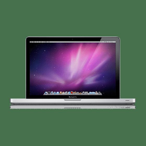 "MacBook Pro 13"" Mid-2010"