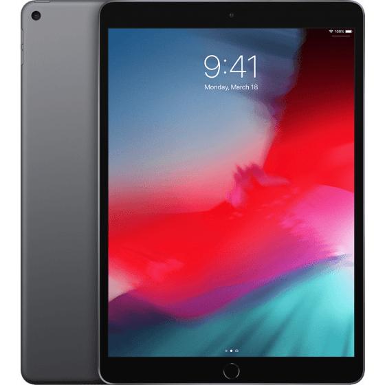 Apple iPad Air 3 (2019) Wi-Fi 64GB Grijs