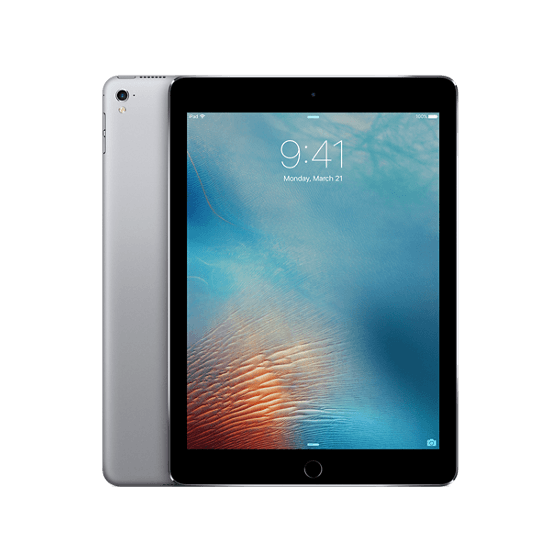 Apple iPad Pro Wi-Fi 128GB (2016) Grijs