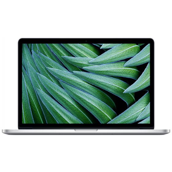 """Apple MacBook Pro 15,4"""" (Late 2013)"""