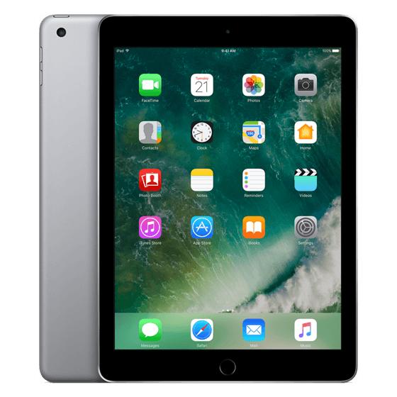 Apple iPad Wi-Fi 32GB (2017) Grijs