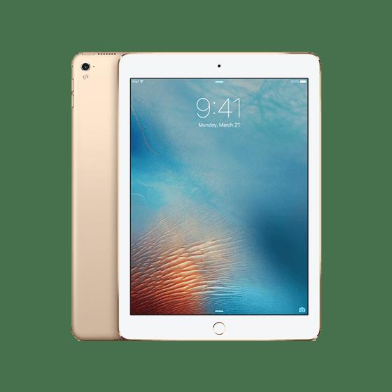 Apple iPad Pro Wi-Fi 32GB (2016) Goud