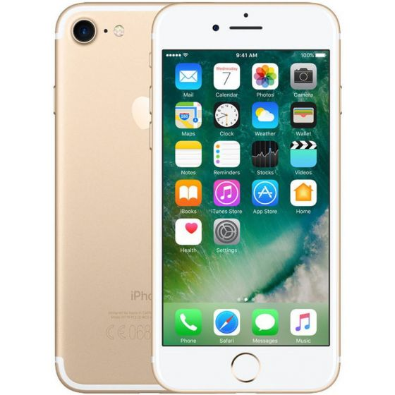Iphone 7 Goud 32 GB