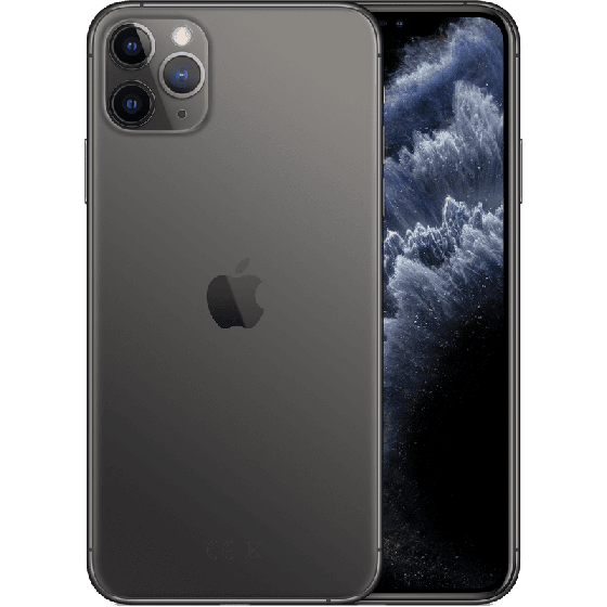 iPhone 11 Pro Max Space Gray 64 GB
