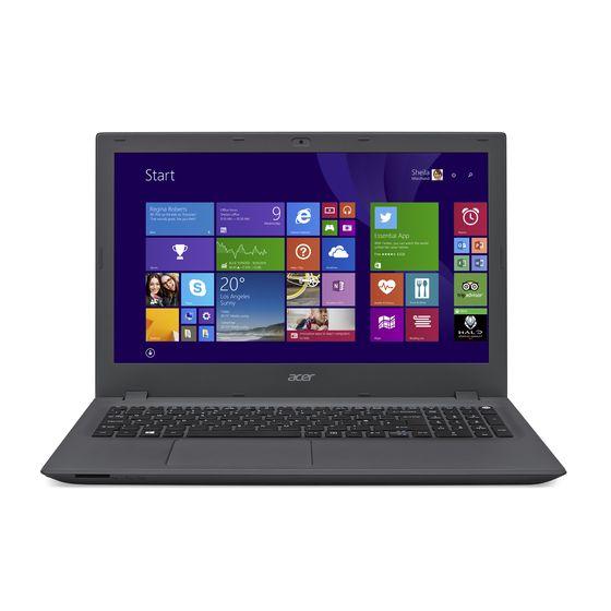 Acer Aspire E E5-573