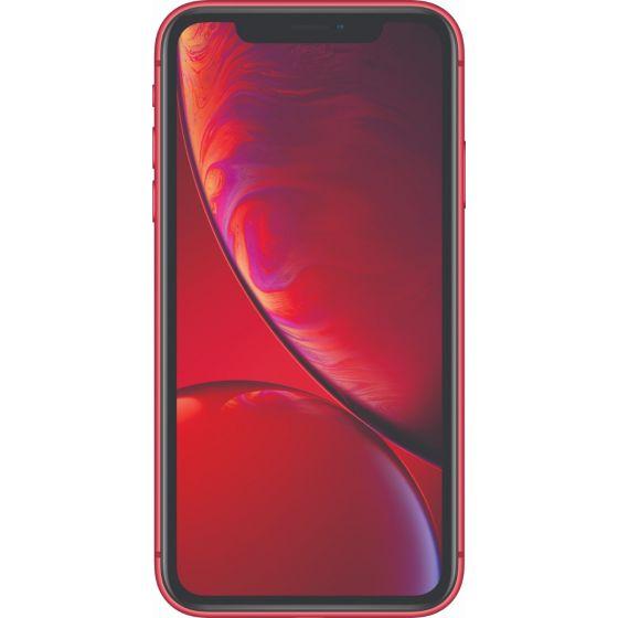 iPhone XR batterij vervangen zonder melding