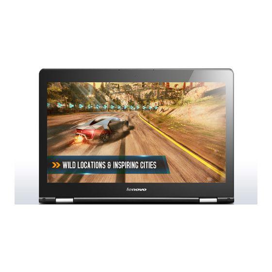 Lenovo Yoga 500-14IBD