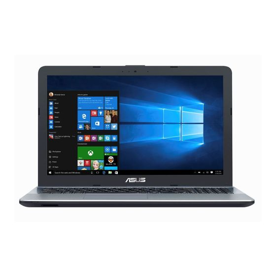 Asus VivoBook R541UA-DM1211T