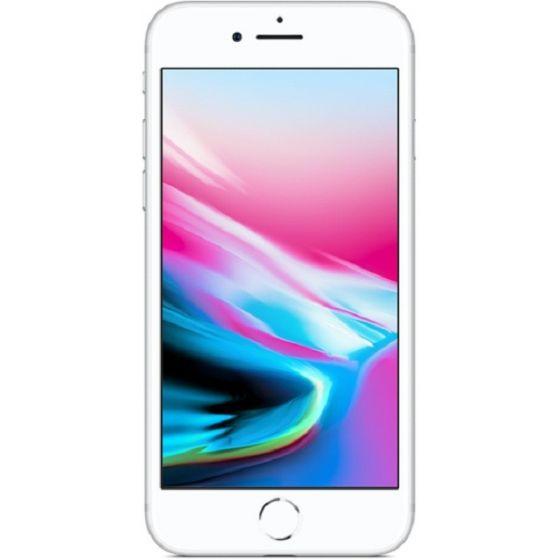 Iphone 8 64 GB Zilver