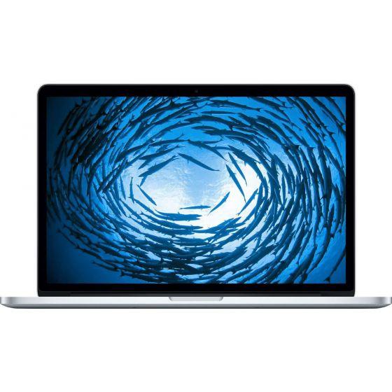 "MacBook Pro 15-Inch ""Core i7"" 2.5 Mid-2015"