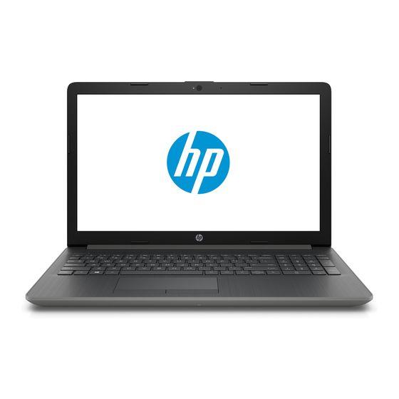 HP 15-db0150nd