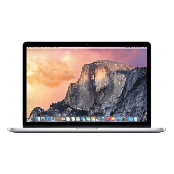 "Apple Macbook Pro 15"" (2014)"