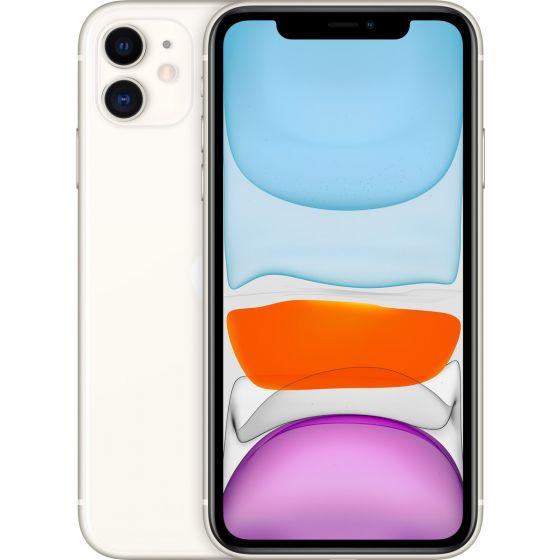 iPhone 11 64GB Wit