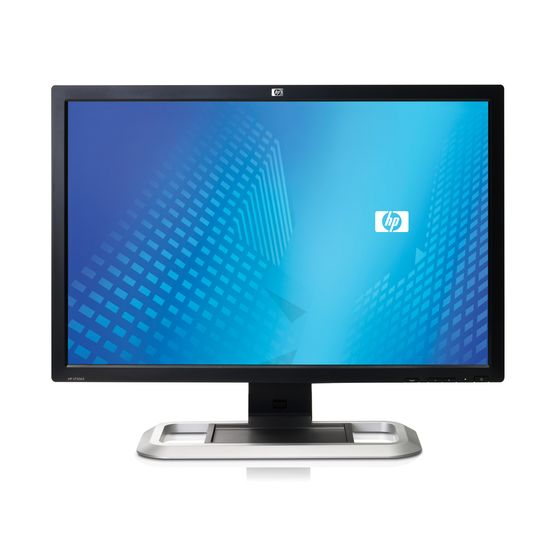 HP LP3065 30-inch Widescreen LCD Monitor