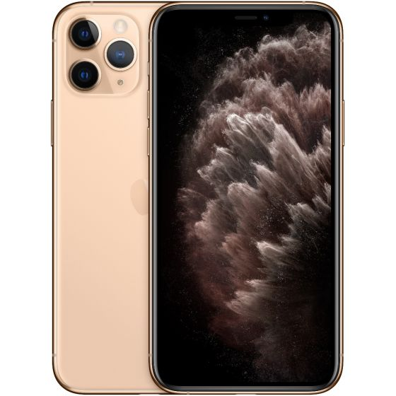 iPhone 11 Pro 64GB Goud