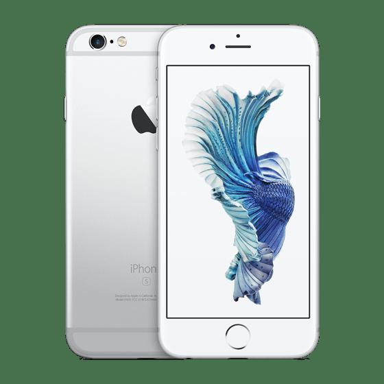 iPhone 6s Plus 64GB Wit