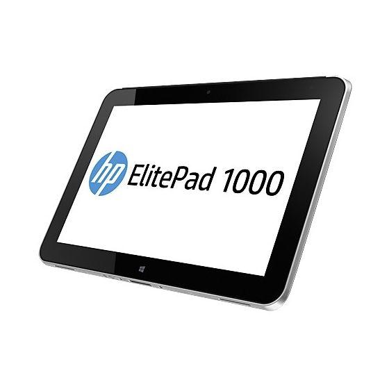 HP ElitePad 1000 G2 Zilver