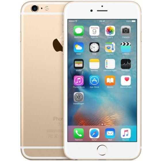 iPhone 6s Plus 64GB Goud