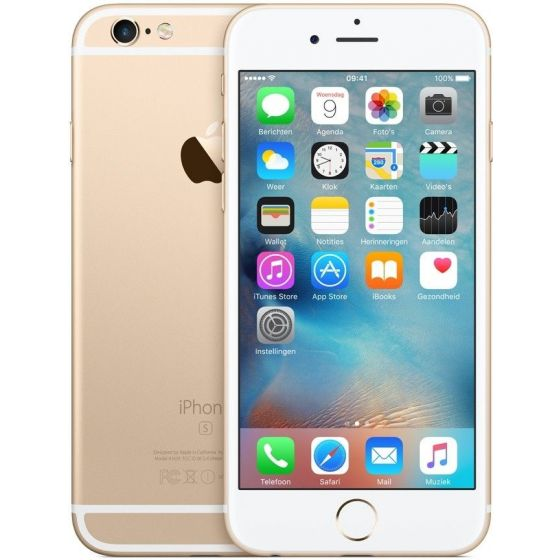 iPhone 6s 32GB Goud