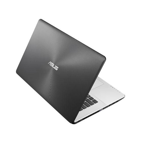 ASUS X750JB
