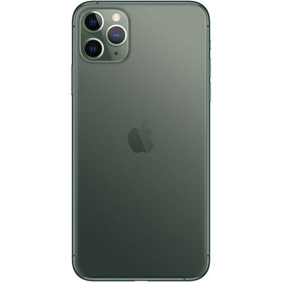 iPhone 11 Pro batterij vervangen zonder melding