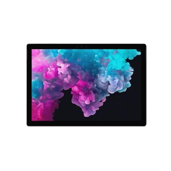 Microsoft Surface Pro 7 voor bedrijven