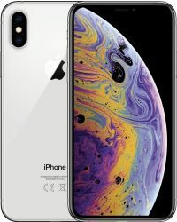 iPhone XS 64GB Zilver