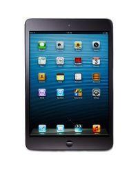 iPad Mini 1 Space grey 16GB