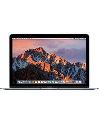 Apple MacBook 12 Grijs (2017) - Italiaans Toetsenbord
