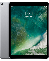 iPad Pro 10.5 inch 256GB (2e gen)