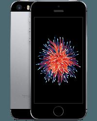 iPhone SE 32 GB Grijs