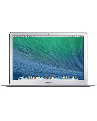 Apple MacBook Air (2014) 13,3